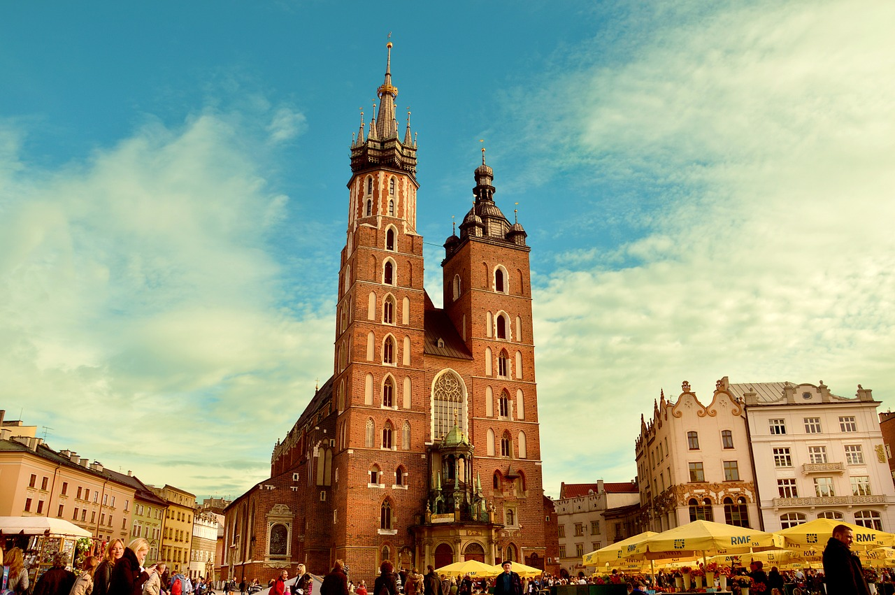 Cracow tours