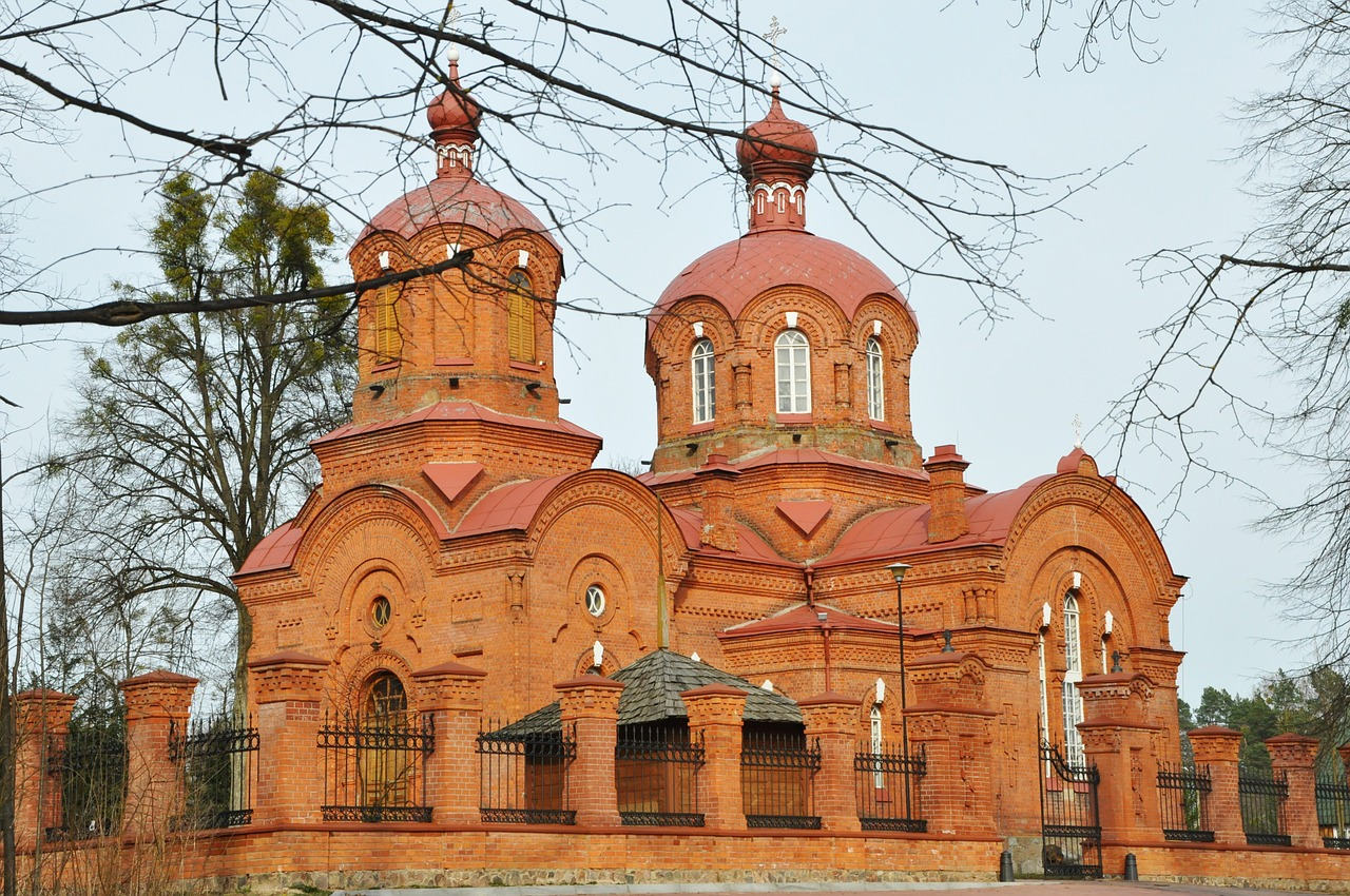Orthodox Pilgrimage to Poland