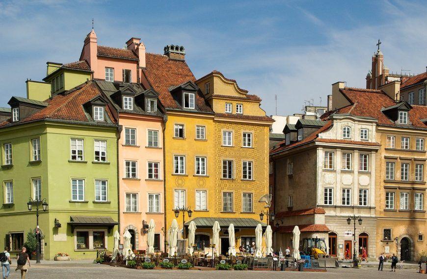 Warsaw Tours