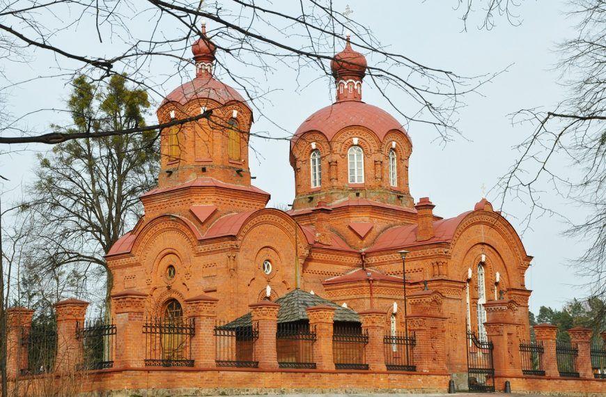 Orthodox Pilgrimage to Poland